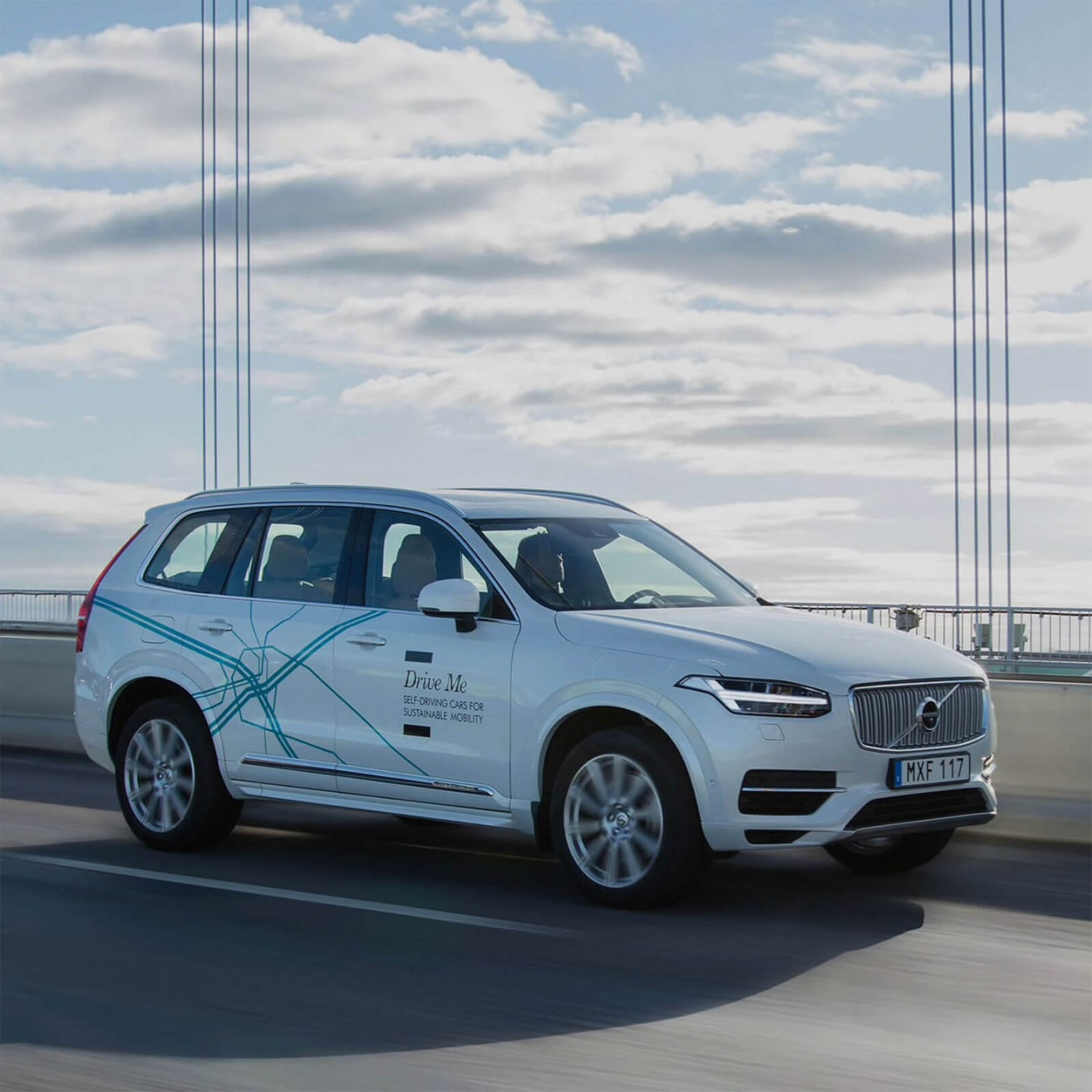 Autonomous Vehicles Testing