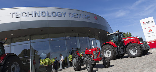 The AGCO Massey Ferguson Centre of Engineering and Manufacturing Excellence