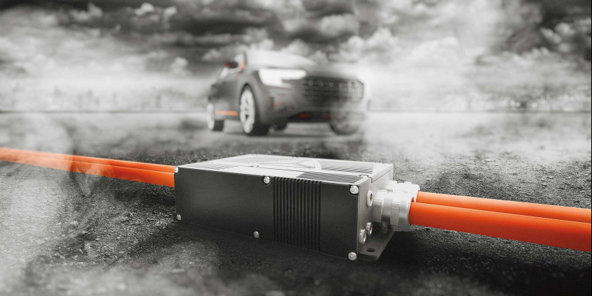 Integrated Power Measurement Solution With Patented High-Performance AC/DC Current Transducer