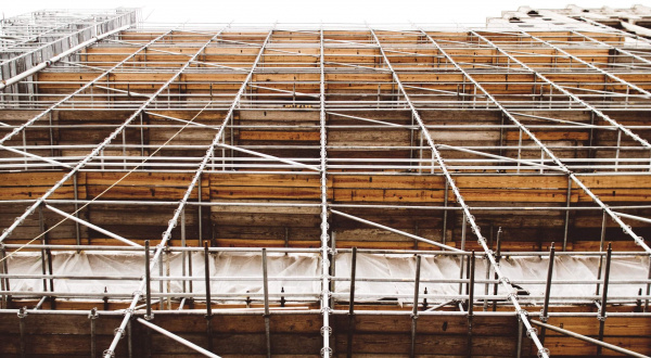 Scaffolding Test and Scaffolding Safety Approval