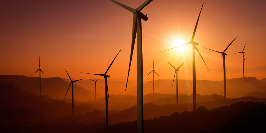 Industrial Energy Consumption: Lower Carbon Emissions Through Supervision and Control