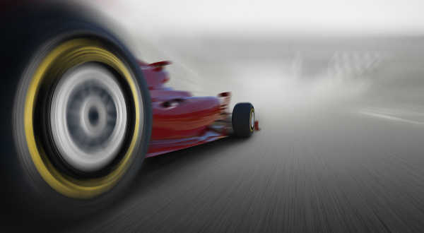 Formula 1 Relies on Tailor-made High-speed DAQ...
