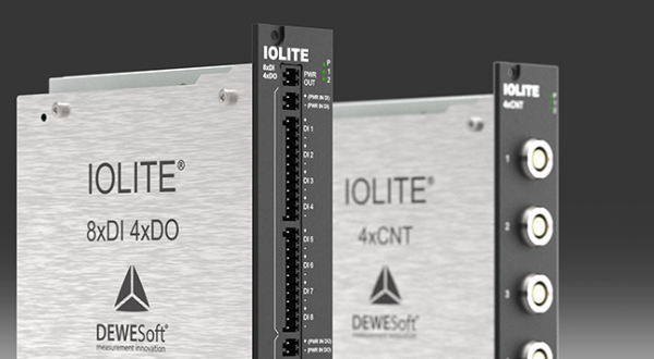 New IOLITE DAQ Modules For Digital Counters and...
