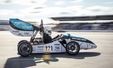 Formula Student: Playground for Measurement...