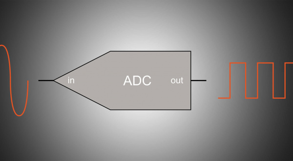 What Is ADC Converter (Analog-to-Digital...