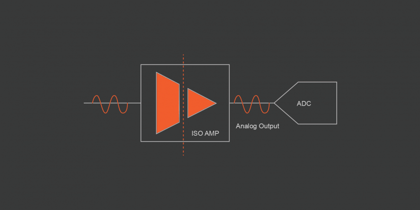 When and Why to Use Isolated Amplifiers?