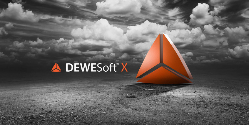 Dewesoft X 2020.2 Released - Orbit Analysis, Velodyne Lidar, Reporting Tool and More