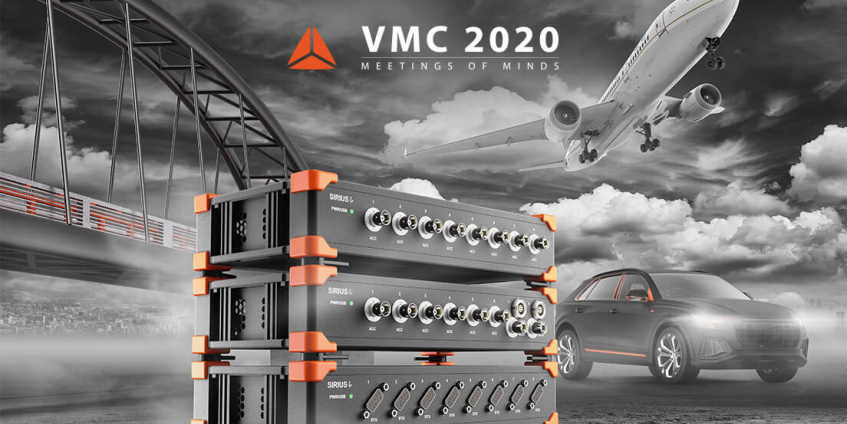VMC2020 Day 3 - Sound and Vibration Analysis