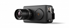 High-speed, rugged video cameras