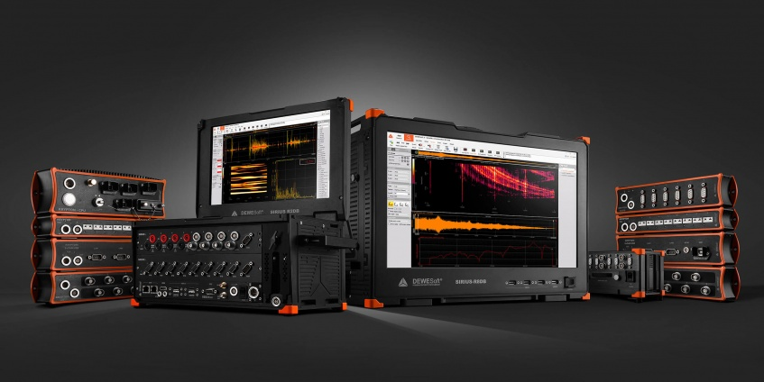 What Are the Types of Data Acquisition Systems?