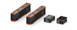 Accessori EtherCAT EtherCAT accessories - Power Injector, Power/Sync/GPS Junction | Dewesoft
