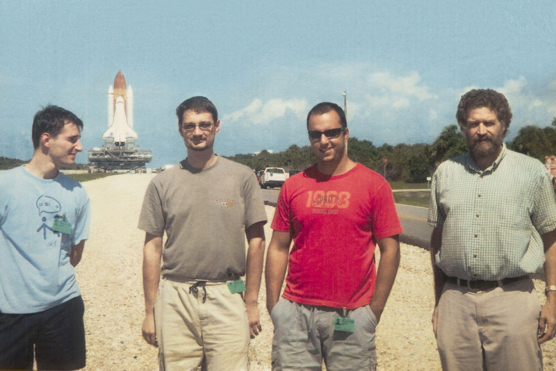 Dewesoft at NASA's KSC/></noscript> </div> <div class=