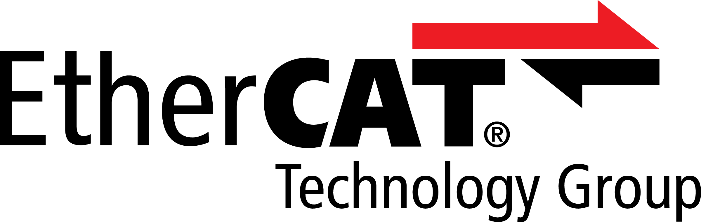 EtherCAT technology group logo