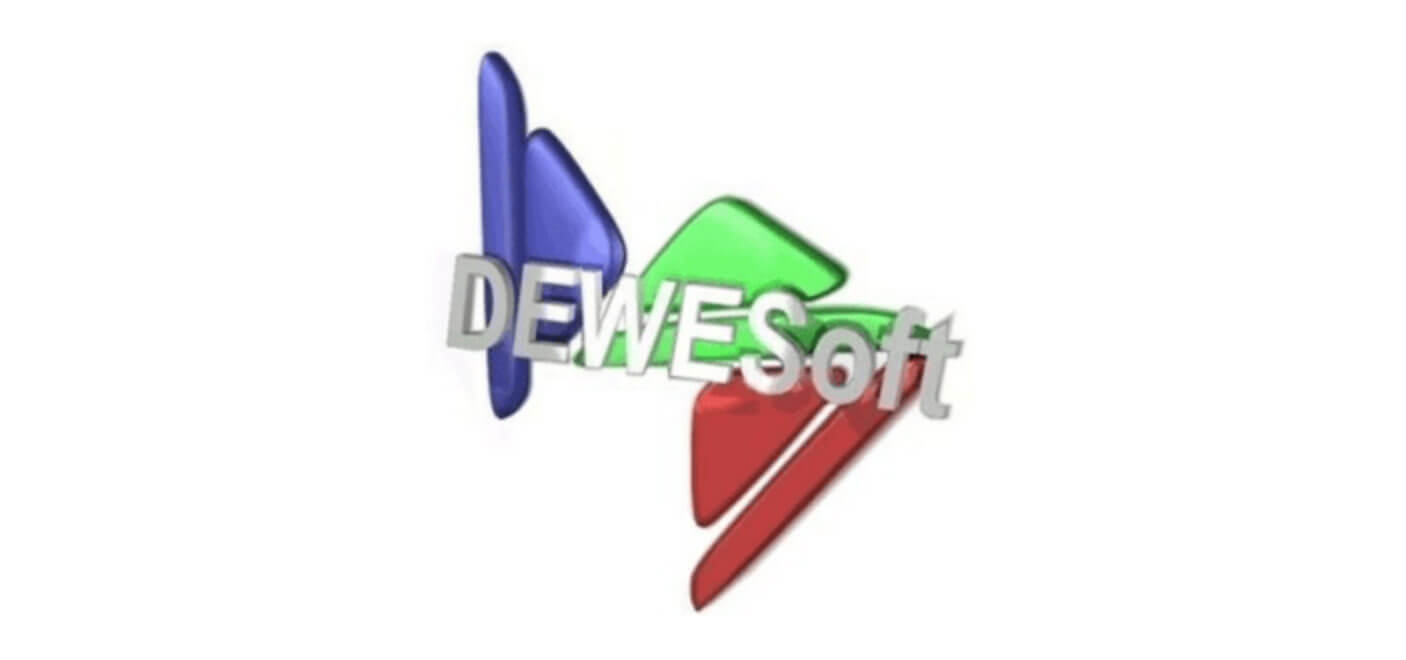 The original Dewesoft company logo