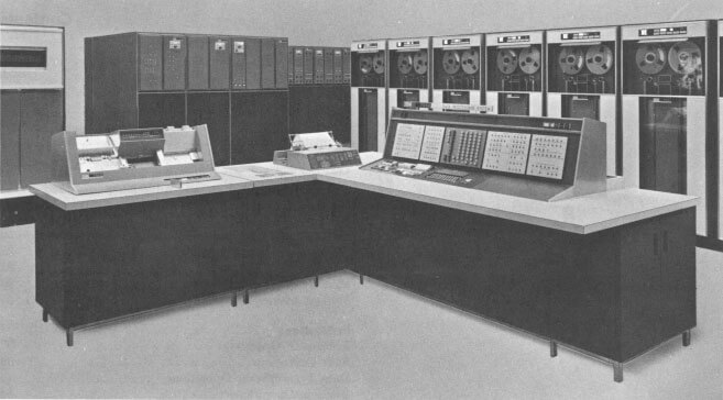 IBM 7700 Data Acquisition System