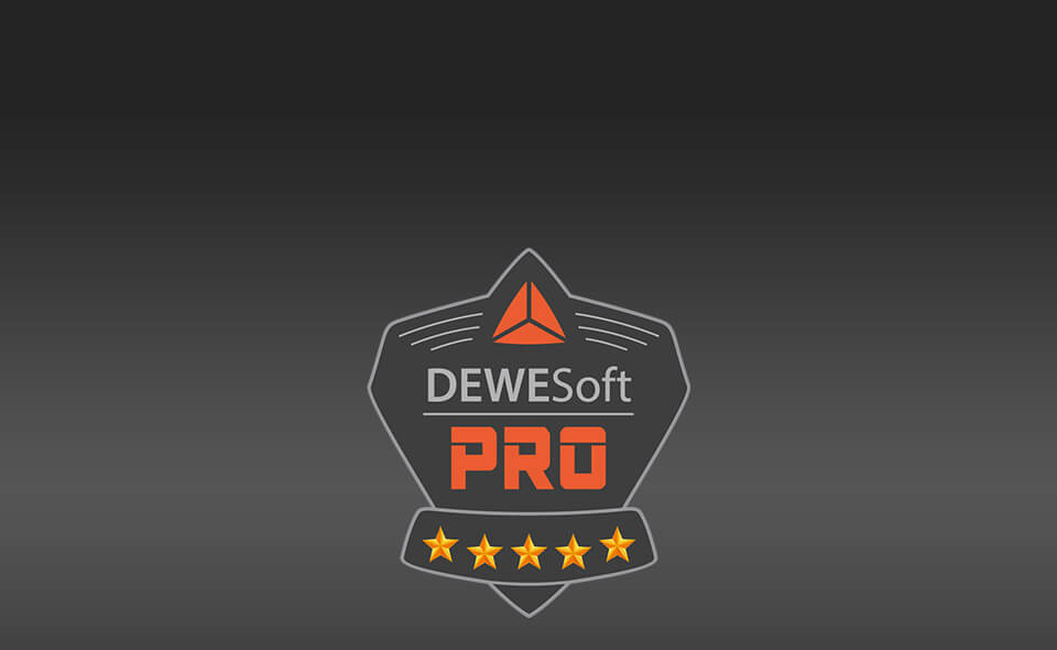 Dewesoft training portal