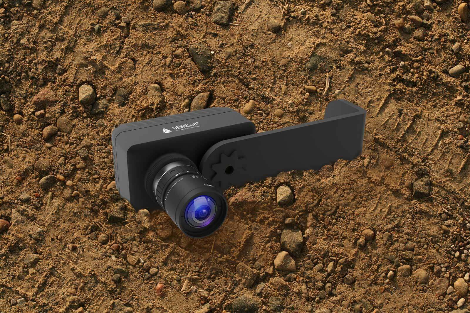 Rugged Cameras With IP67 Degree Of Protection