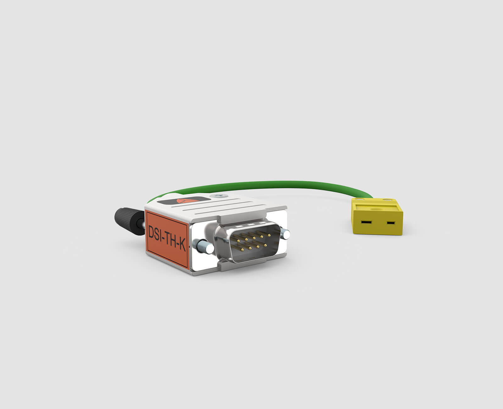 Dewesoft thermocouple TH-K adapter