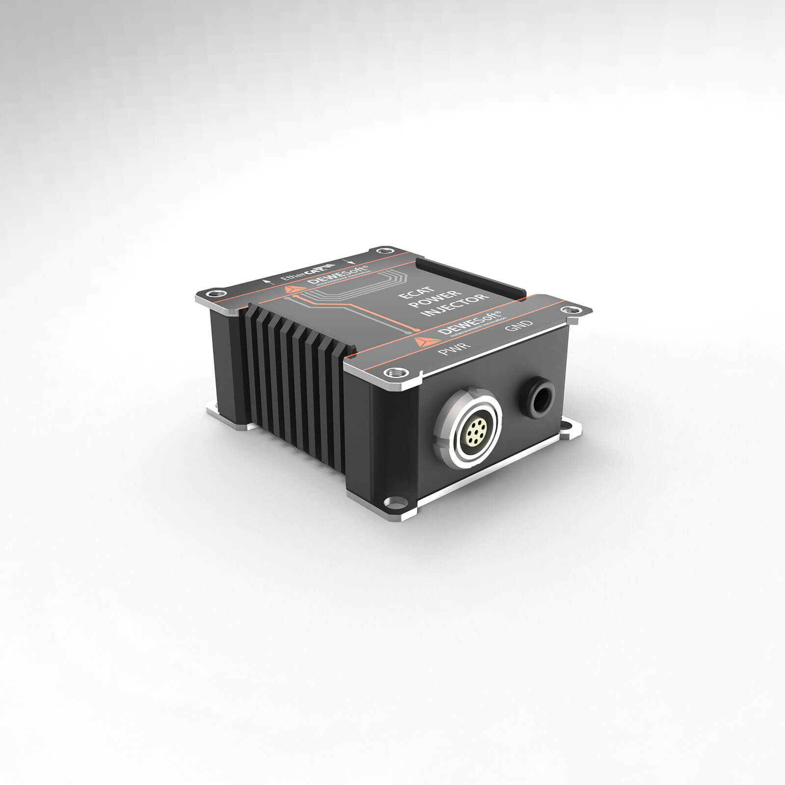 EtherCAT Power Injektor