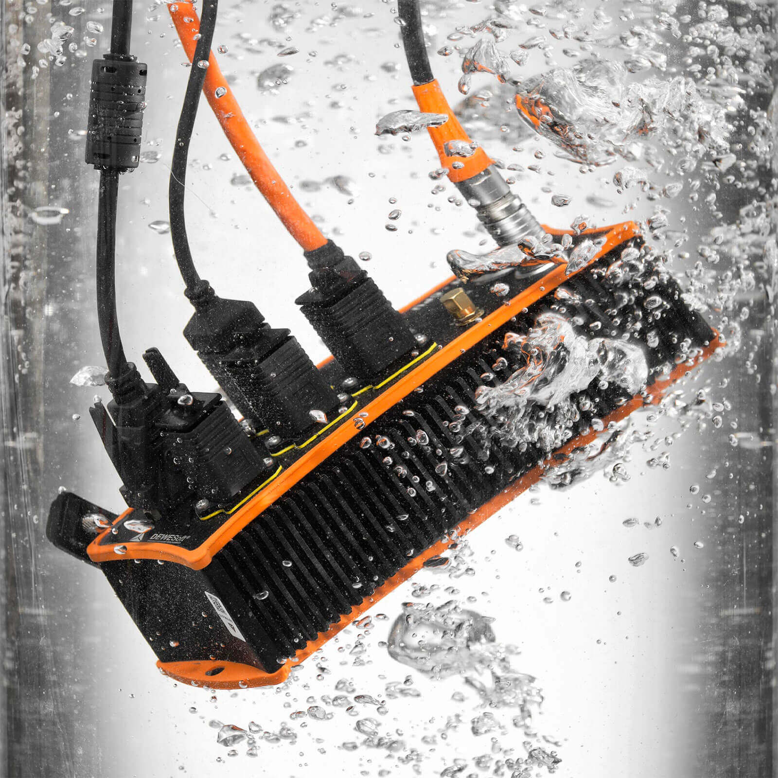 Rugged Computing - Ready for Anything