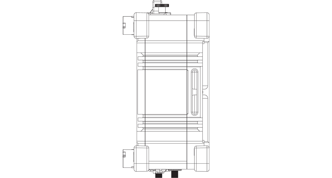 SBOX technical drawing