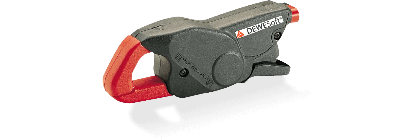 Dewesoft Iron Core CT Current Clamp